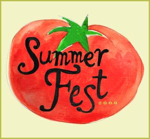 Summerfest-badge