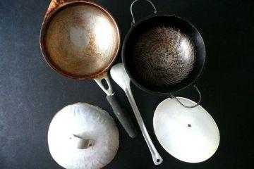 hopper pans