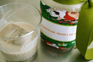 julia's irish cream