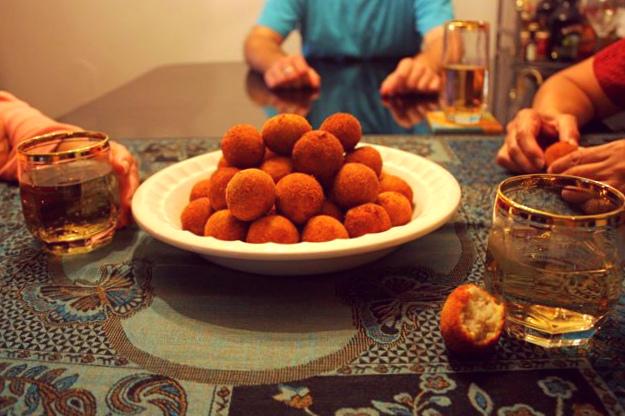 jackfruit cutlets