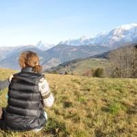 Nos stations de Savoie #1 : Combloux