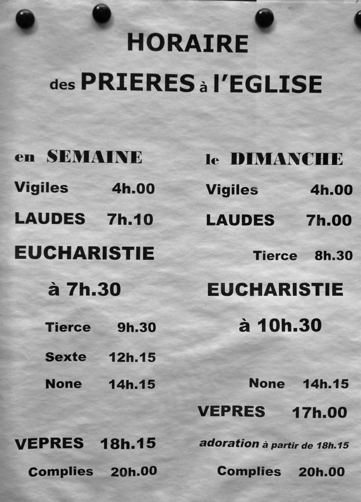 Tamie son abbaye son fromage et ses chants liturgiques - Abbaye de citeaux horaires des offices ...