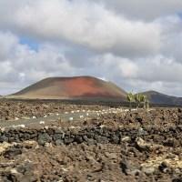 Lanzarote en famille - l'ile volcan des Canaries