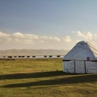 Notre voyage en famille au Kirghizstan en pratique