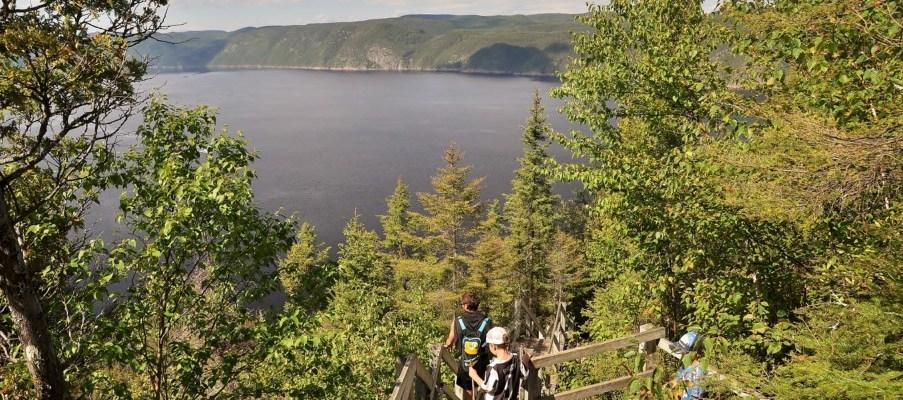 Quelles activités vers le lac St Jean et le fjord de Saguenay en famille ?