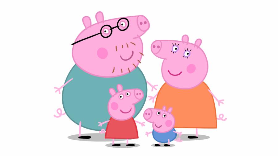 famillePig