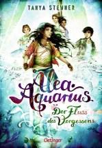 Tanya Stewner: Alea Aquarius 6