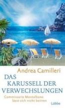 Andrea Camilleri: Das Karussell der Verwechslungen
