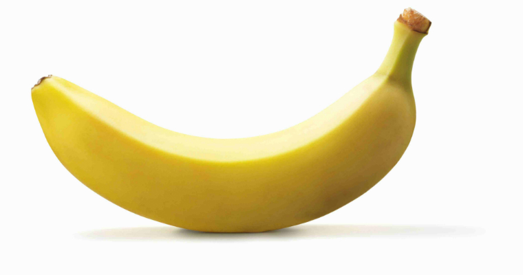 banana not a dildo