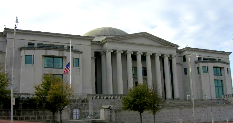 Alabama Supreme Court - lesbian adoption rights