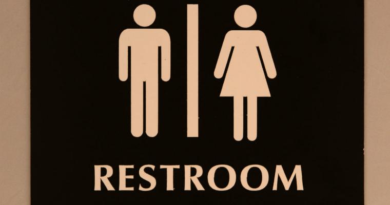North Carolina transphobic law