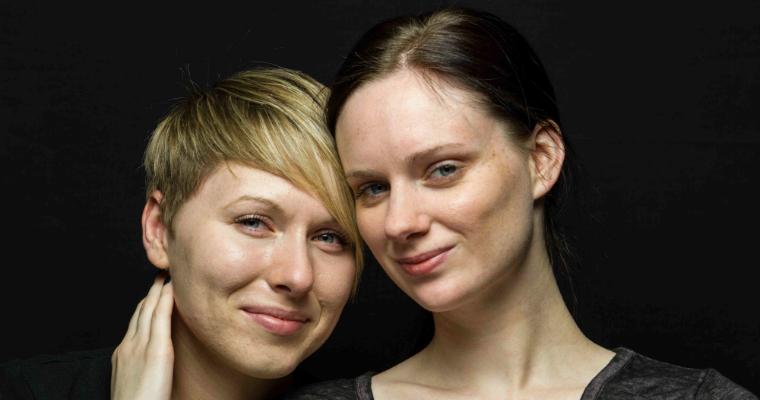lesbian types