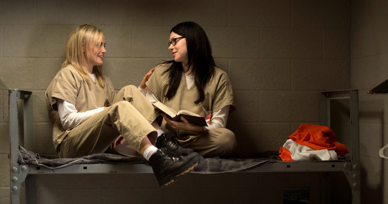 Alex and Piper - Halloween costumes