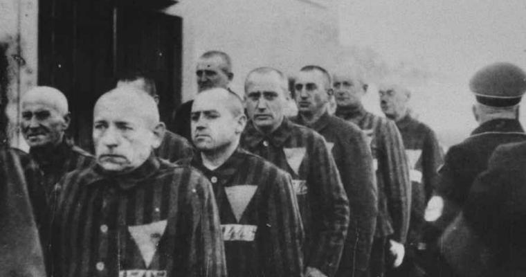 Concentration camp sex experiments lesbians