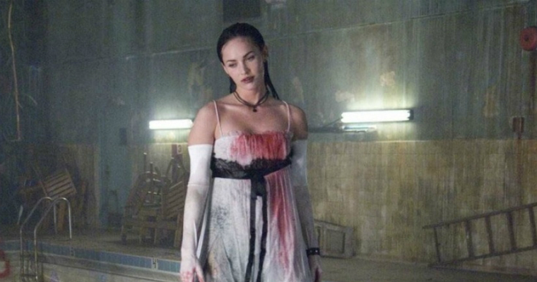 Jennifer's Body - Lesbian horror movie villains