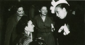 A bisexual affair: Frida Kahlo and Josephine Baker