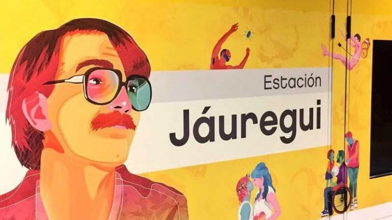 Carlos Jáuregui