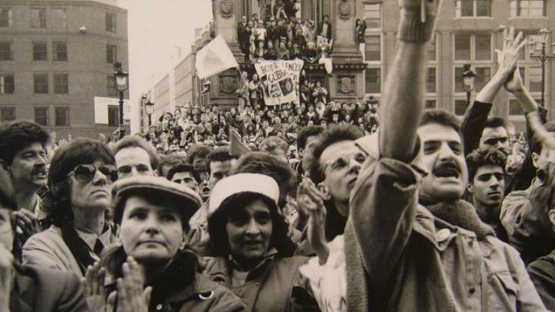 Section 28 demonstrations