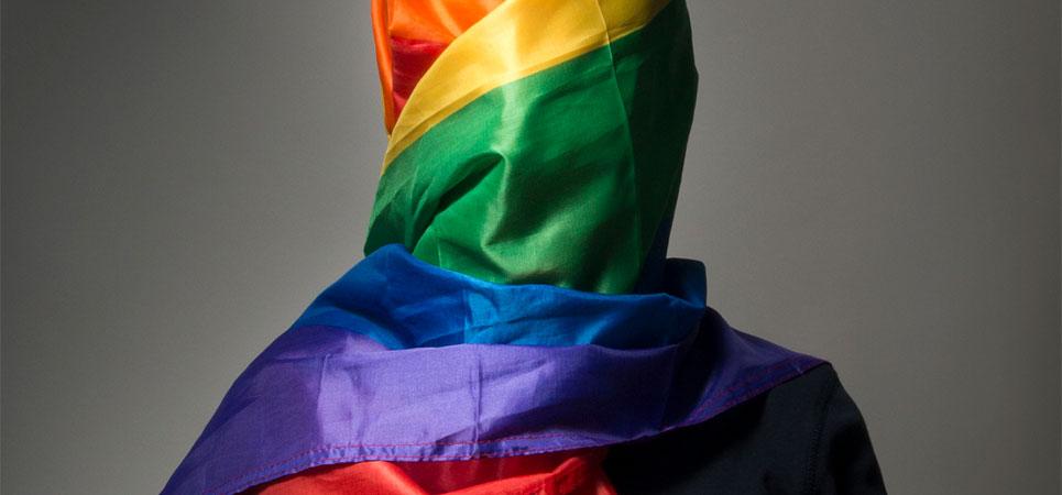 Muslim Americans - LGBTQ support