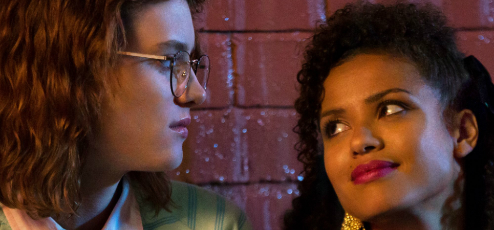 LGBT Emmy winners - San Junipero