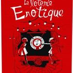 affiche loterie erotique