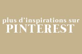 Les Bons Détails sur Pinterest