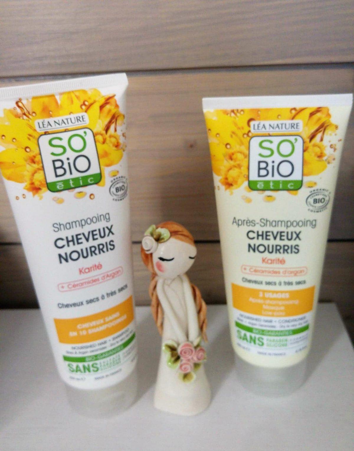 lea nature - cosmetiques - naturels - bio