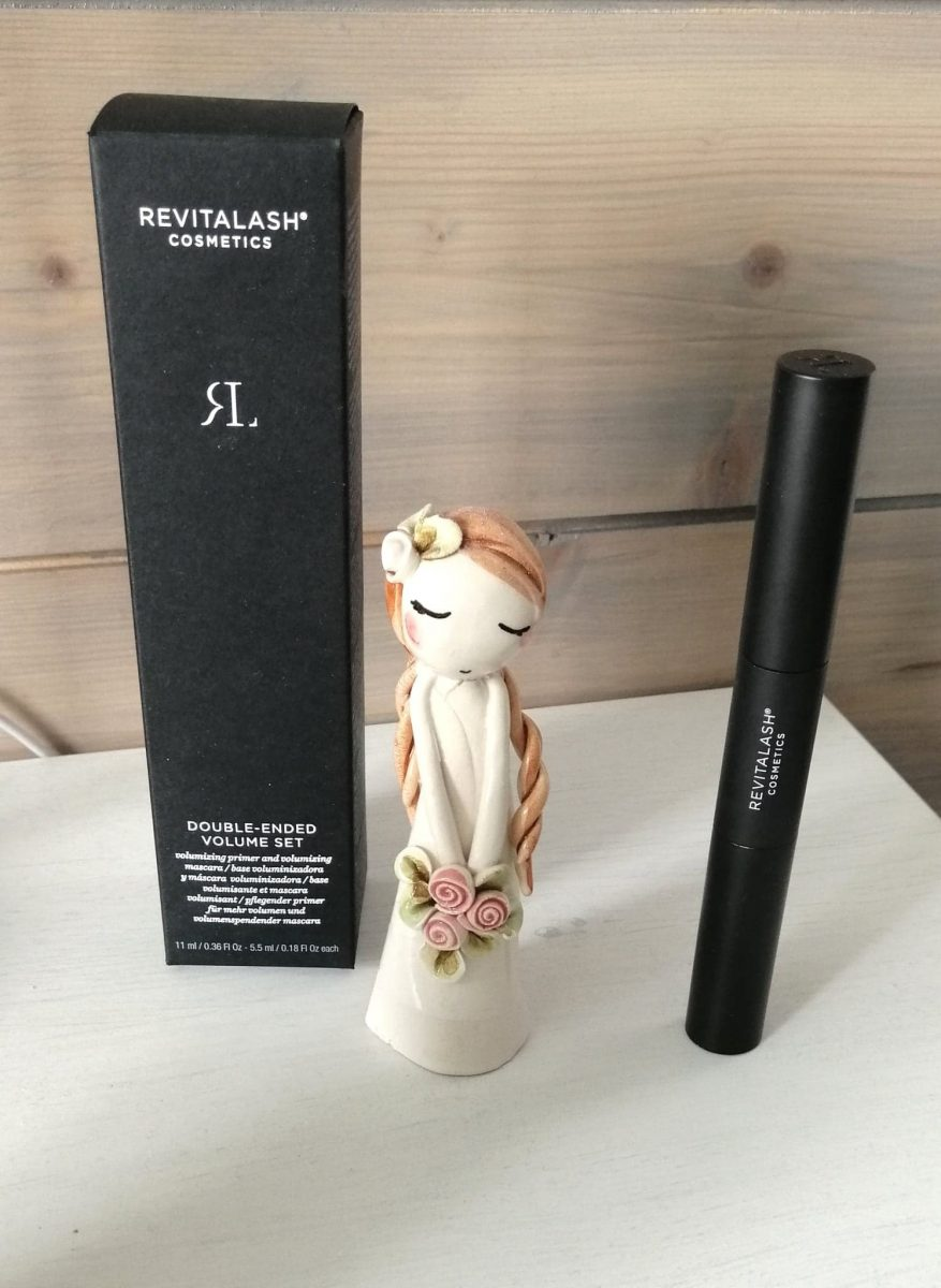 revitalash - team - beautés - masjucules - mascara- anti-âge