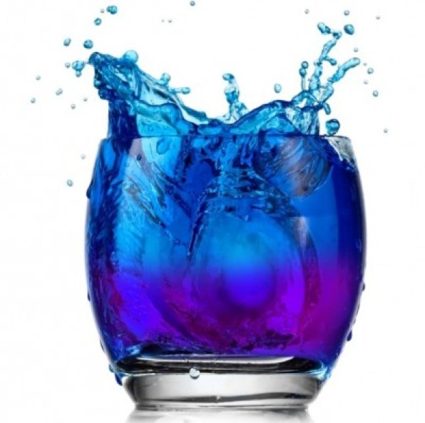 Optimisez votre forme avec Mineral Blue