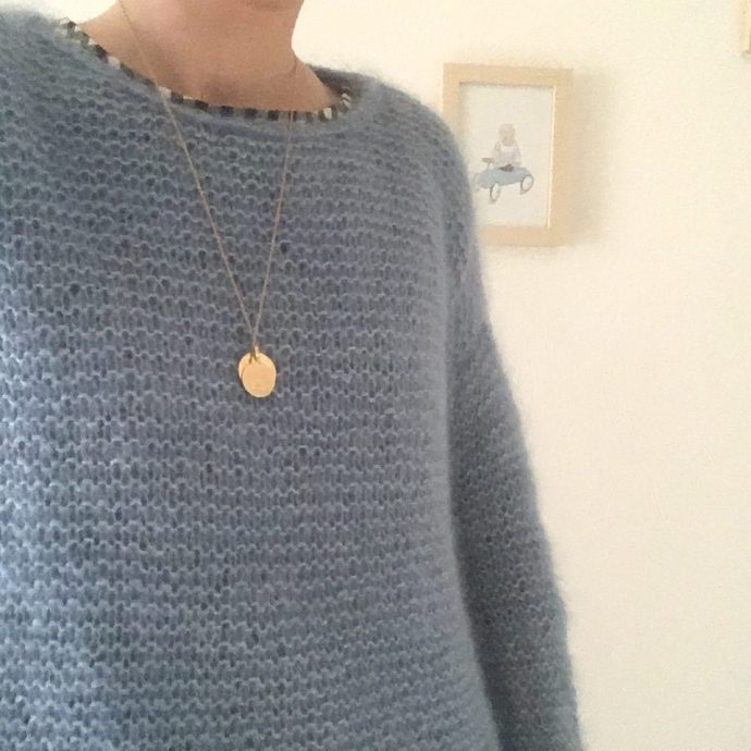tuto tricot gratuit facile des petits hauts