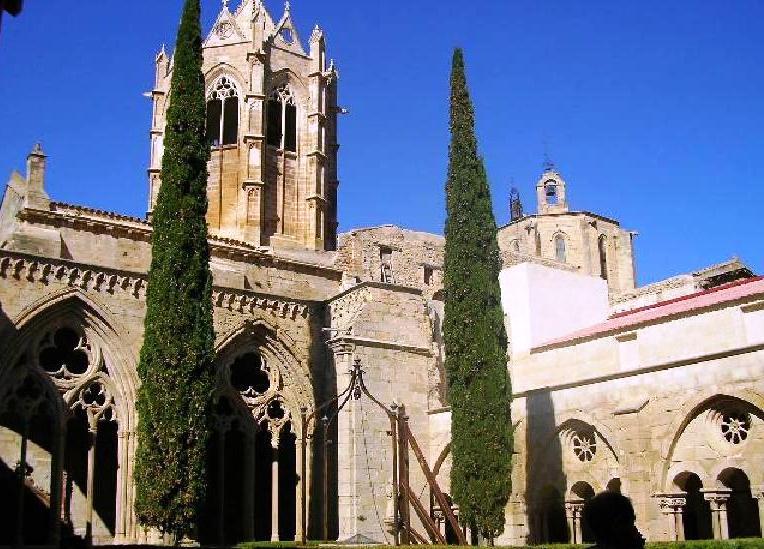 Monasterio Vallbona de les monges