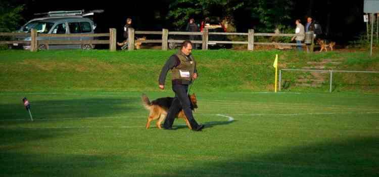 Challenge Romand 1er septembre 2007 à Morges