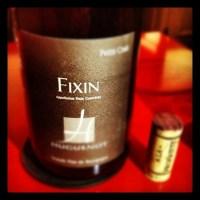 vin Fixin
