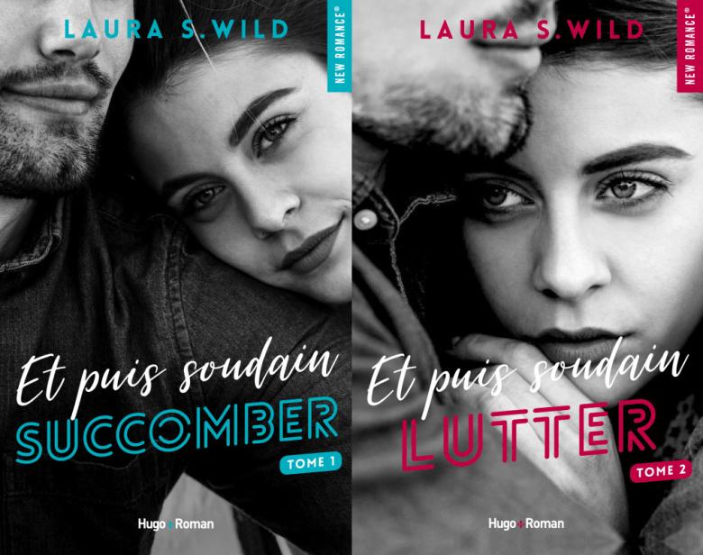 Le retour de Laura S. Wild !