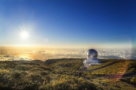 Da La Palma a Tenerife, nuovo record di distanza per il teletrasporto