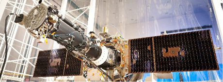 Il telescopio IRIS svela i misteri della cromosfera solare