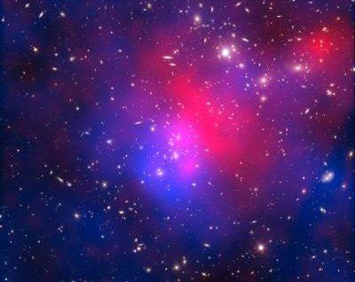 Alla ricerca dei componenti di materia ed energia oscura