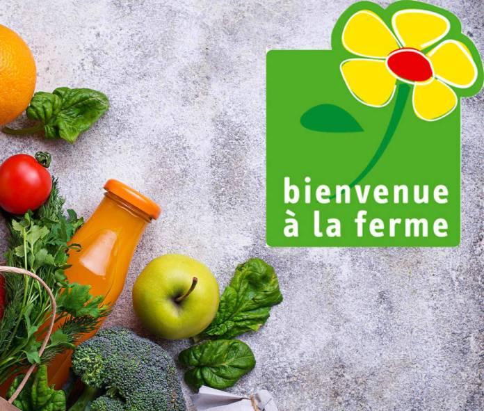 « Les citoyens sont bienvenus dans les fermes ! » Jean-Marie Lenfant, président délégué Bienvenue à la ferme