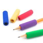 manchon souple pour crayon ou stylo