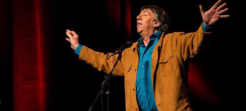 Bruno Brel - L'envolé dans le bonheur de chanter