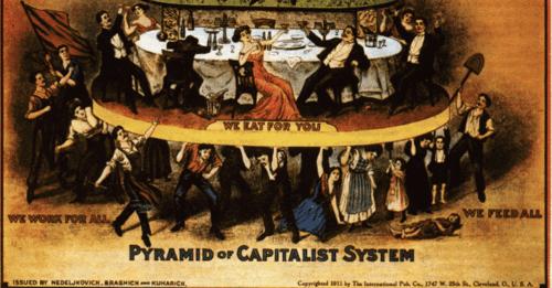 La révolution des belges confisquées