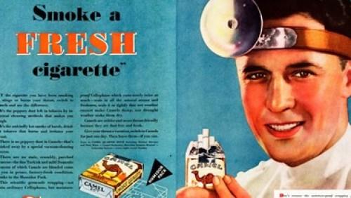 Contre-vérité ELIA - cigarettier, vendre à tout prix