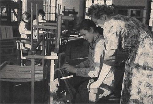 Institut Sainte Gertrude - les éducatrices