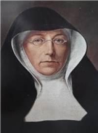 Mère Gertrude