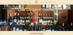 chai-christine-cannac.com