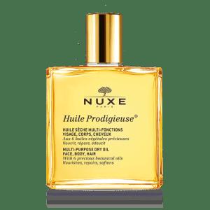huile sèche prodigieuse nuxe