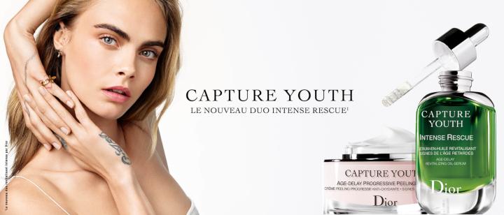 capture-youth de Dior