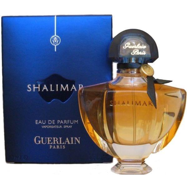 shalimar-guerlain - fragrance de parfum ambrés