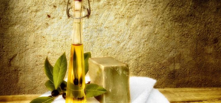 Le savon d'Alep, un idéal pour le corps
