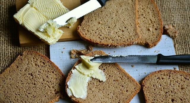 Pourquoi il ne faut pas manger du pain complet ?